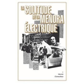 LA SOLITUDE DE LA MENORA ÉLECTRIQUE (COMETBUS)