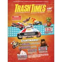 TRASH TIMES N°20 AUTOMNE 2020