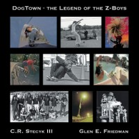 DOGTOWN - THE LEGEND OF THE Z-BOYS