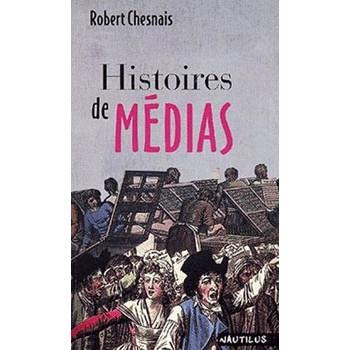 HISTOIRES DE MEDIAS