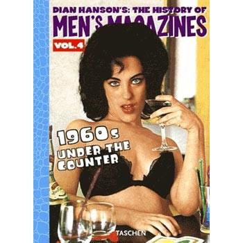 HISTORY OF MEN'S MAG 4